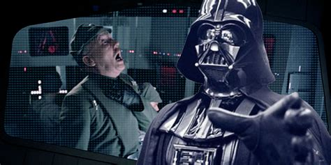darth vader force choke darth vader s 15 greatest dark side moments screen rant