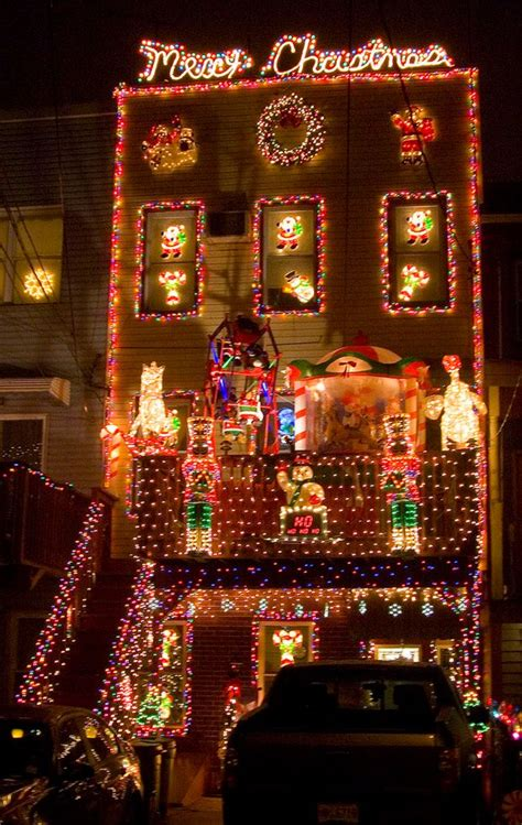 best decorated christmas houses best christmas decorated home contest coming up in jersey