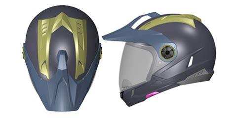 Helmet Design Engineering | helmet solutions design engineering