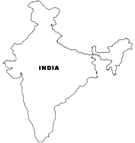 coloring pages of india map map of india coloring page coloring pages