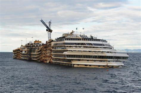 Mba Concordia Cost by Sicherheit An Bord Das Gef 228 Hrlichste An Einer