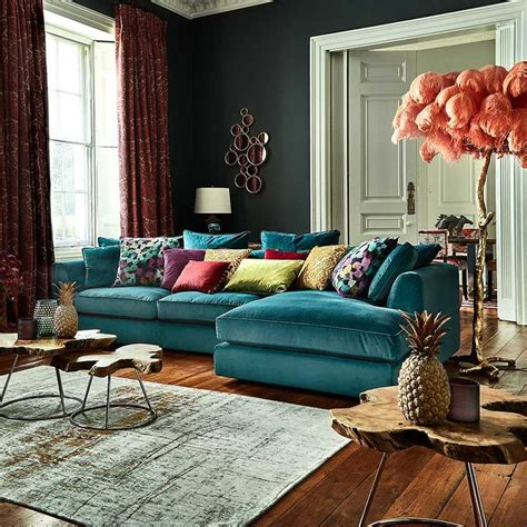Teal Living Room Furniture Teal Living Room Furniture Intended For Your Home Living Room Firefoux Teal Colored Living
