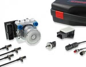 Bosch Abs Brake System Bosch Motorsport Abs M4 Kit Race Data Systems