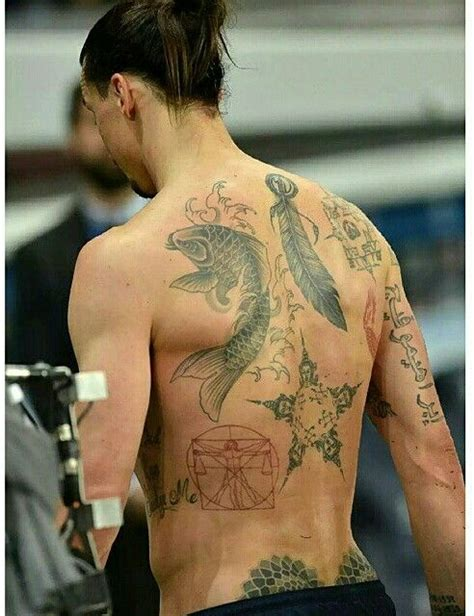 zlatan ibrahimovic tattoos meaning zlatan ibrahimovic meaning 98725 loadtve