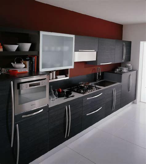 Black kitchen cabinets wholesale home interior design