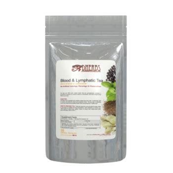 Lymphatic Detox Tea by Blood And Lymphatic Tea 5437 9 95 Dherbs Herbal