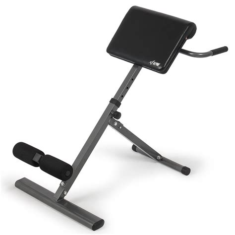 ab back bench roman hyperextension chair adjustable ab back bench