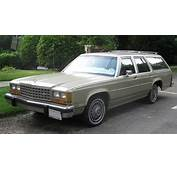Ford Country Squire Frontjpg  Wikimedia Commons