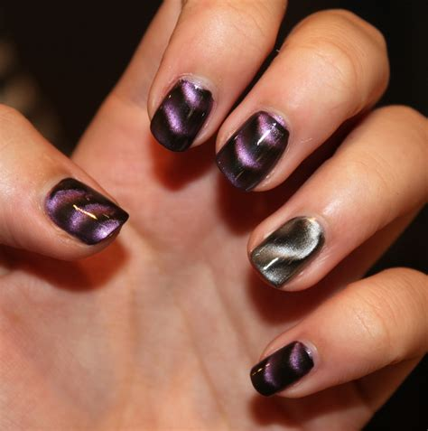 Magnetic Nails by Nails Inc Magnetic A Obsessed