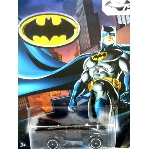 Wheels Batman Mobile Live Bnib wheels 75 years of batman batman quot live quot batmobile