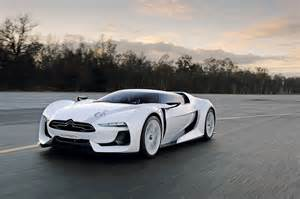 Dreams Cars 5 Cars That Automakers Only Created For