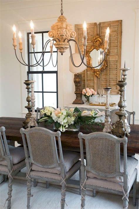 easily manage farmhouse dining room design