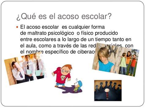 imagenes acoso escolar bullying el acoso escolar