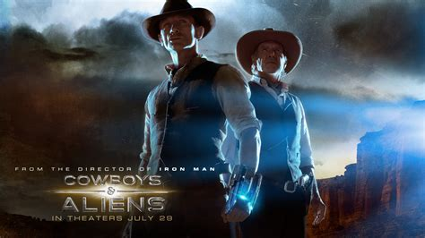 cowboy and aliens film 2011 cowboys and aliens wallpapers 68 wallpapers