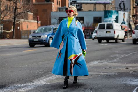 the best street style accessories spotted at new york the best street style accessories pics from new york