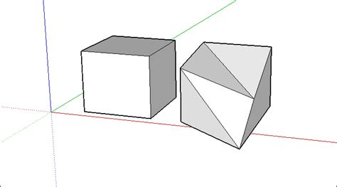 sketchup layout polygon stretching geometry sketchup knowledge base