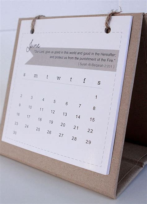 25 best ideas about desk calendars on desk