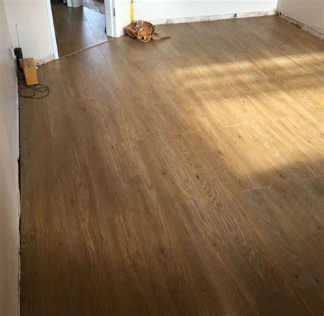 flooring job sale s wilson joinery