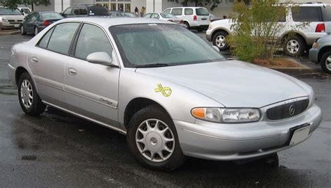 1998 buick century overview cars com 1998 buick century information and photos momentcar