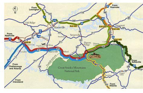 gatlinburg map maps update gatlinburg tourist map 19901294gatlinburgtouristattractionsmap 43 related