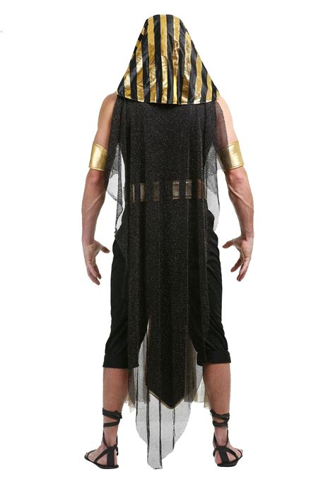 all powerful pharaoh plus size costume for