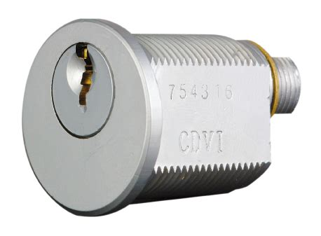 controllo apertura porte selettore a chiave cromato t25c per controllo accessi e
