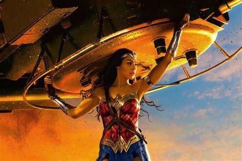 film eksen paling seru bocoran paling seru film wonder woman 2 genmuda com
