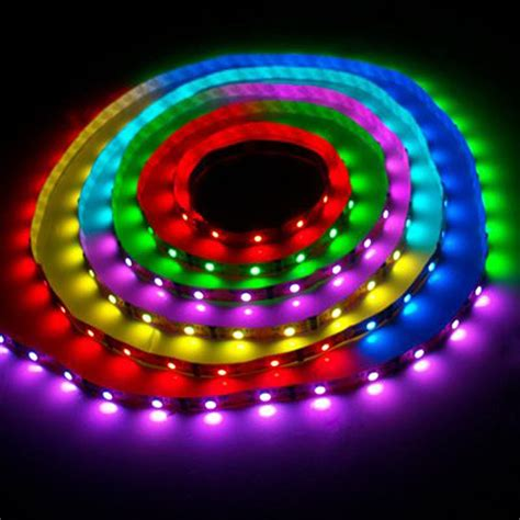 Lighting Strips Led Jsg Accessories 5m 300 Led S 3528 Smd Green Blue Rgb Colour Led Light Ip65
