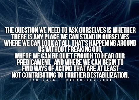 quotes by ram dass non attachment in 3 lessons ram dass quotes