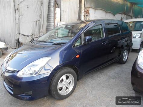 Toyota Wish Sale Wish For Sale In Lahore Pakwheels