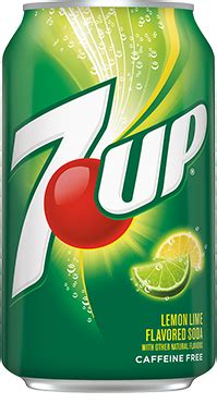 carbohydrates in 7up 7up