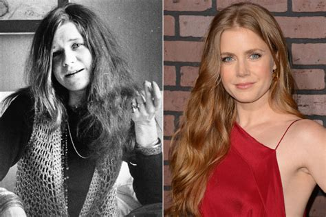 amy adams as janis joplin the day the nerd stood still november 2014