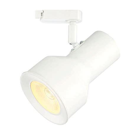 track light replacement heads lithonia lighting meshback 1 light white led track