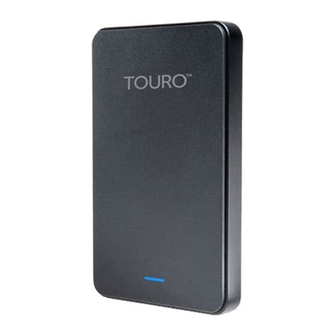 Hardisk Eksternal Hitachi Touro 25 500gb Usb 30 hgst touro mobile portable storage 2 5 inch usb 3 0 500gb black jakartanotebook