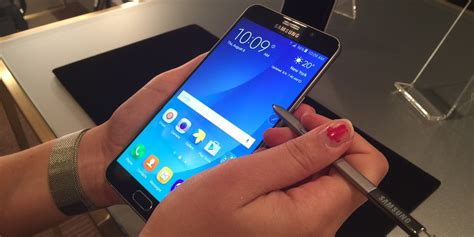 Galaxy T 11 samsung galaxy note 5 and galaxy s6 edge vs iphone