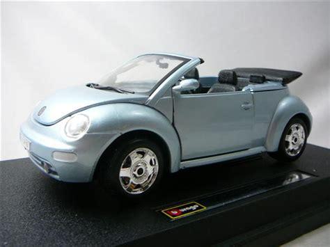 Bburago 124 Volkswagen New Beetle volkswagen new beetle cabriolet miniature 1 24 burago bur