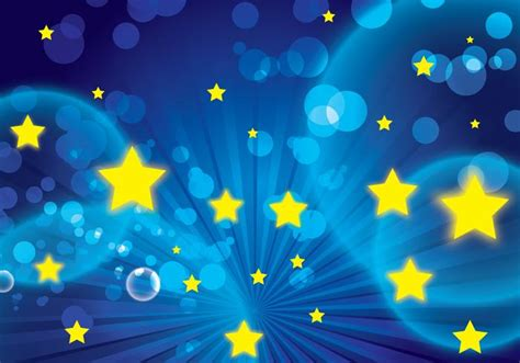 Star Background Vector   Download Free Vector Art, Stock