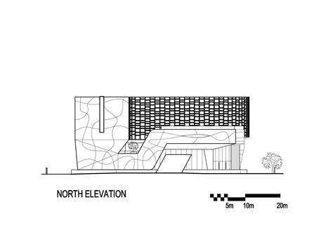 Floor Plan Architecture Gallery Of Vivanta Hotel Wow Architects Warner Wong