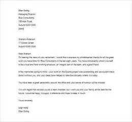 Appreciation Letter When Resigning Resignation Letter Appreciation Letter After Resignation