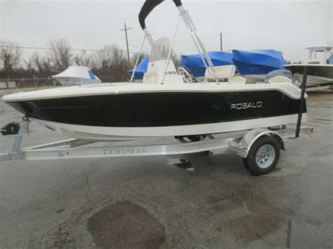 robalo boats r160 robalo r160 boats for sale in united states boats