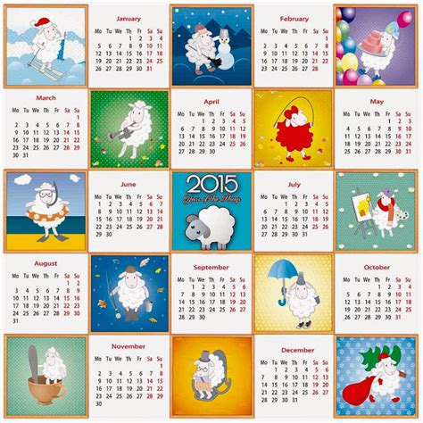 Calendario Chino 2016 Fotos Calendario Chino 2016 Calendar Template 2016
