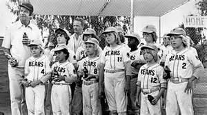Haley Barnes Why Bad News Bears Is The Greatest Baseball Movie Ever