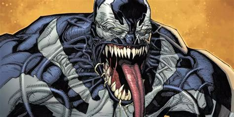 working title for sony s venom hints at plot screen rant