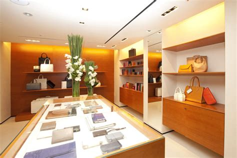 The Luxury Of Valextra by Valextra Opens Second Flagship Store In Korea
