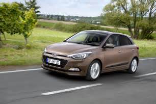 new hyundai i20 prices and specification revealed car