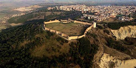 la fortezza di lucera festival medioevo