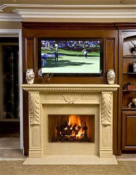 fireplace design ideas 03 how to create a striking