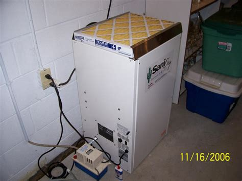 basement dehumidifier system adirondack basement systems clifton park ny 12065 518