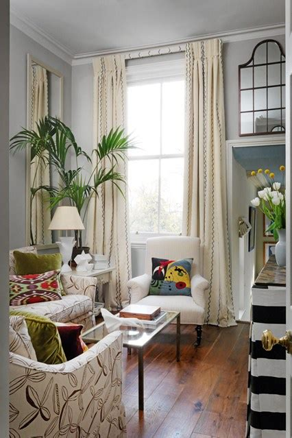 interior decoration of small flat white small flat living room cheap curtains small flat