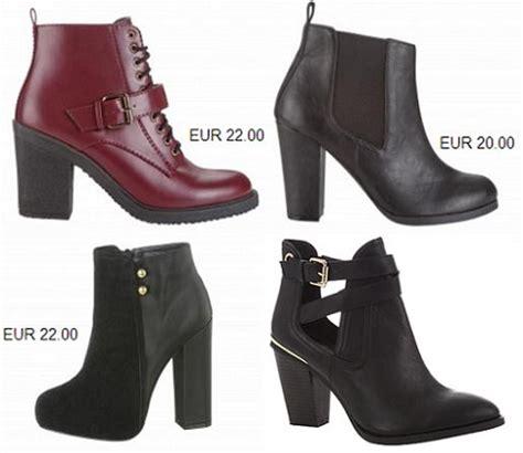 imagenes de zapatos otoño invierno 2013 nuevos zapatos de primark oto 241 o invierno 2013 2014